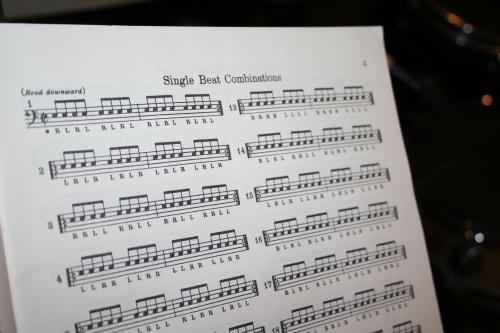drum lessons 002