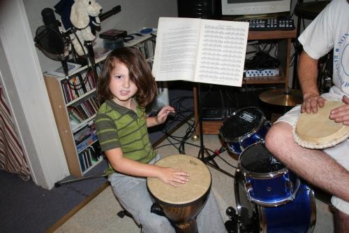 drum lessons 003