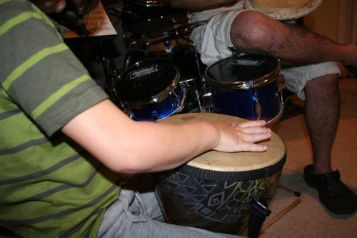 drum lessons 005