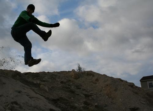 jeff jump